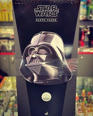 $ CDN1175.43 • Buy Hot Toys Star Wars Darth Vader Quarter Scale Figure By Hot Toys QS013