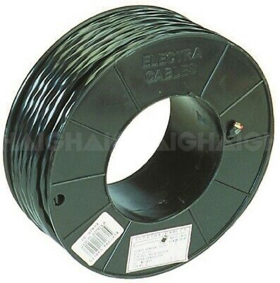 AU58 • Buy Automotive 5 Core Trailer Cable 30m 8Amp 2.5mm Ideal Trailer Wiring Applications