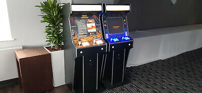 Arcade Multi Game Machine Cabinet Coin Operated - Pandoras Box (not MAME) • 595£