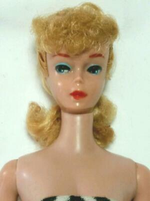 $ CDN855.02 • Buy MATTEL Vintage Barbie No.5 Ponytail Doll