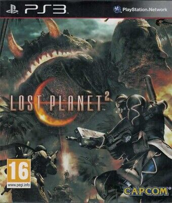 AU14.95 • Buy Lost Planet 2, Playstation 3 Game, USED