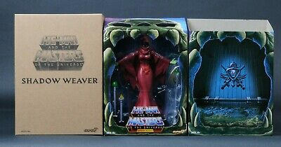 $47.99 • Buy 2020 Super 7 MOTU Shadow Weaver Masters Of The Universe Filmation 2.0