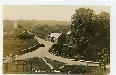 Lealholme Nr Whitby Superb Rare RP From The North By JT Ross C1913 • 45£