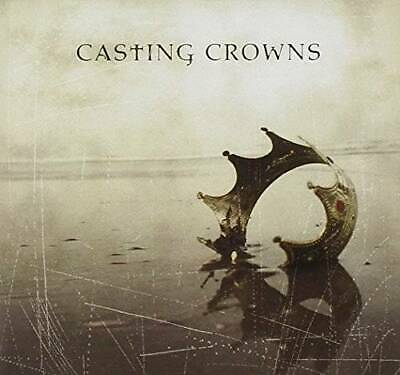 $5.75 • Buy Casting Crowns - Audio CD By CASTING CROWNS - VERY GOOD
