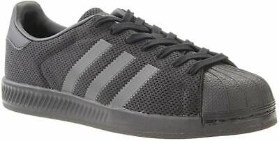 $ CDN30.49 • Buy Adidas Original Superstar Bounce Classic Shoes Black Casual Sneakers US 8.5