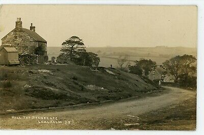 Lealholme Nr Whitby Superb Rare Hilltop, Stonegate By J T Ross • 36£