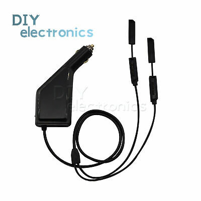 AU20.10 • Buy Car Charger For DJI Mavic Air Smart Multi Battery Charger Connector USB Adapter