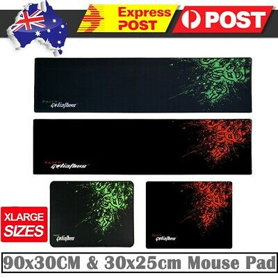 AU18.99 • Buy Razer Goliathus Mouse Pad Keyboard Mat 30x25cm 90x30cm Large Laptop PC Gaming