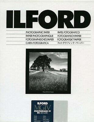 Ilford Multigrade IV RC Pearl 20x24  (50.8x61cm) 50 Sheets • 160.99£