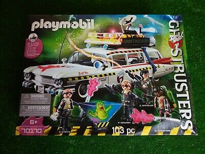 Playmobil 70170 Ghostbusters Ecto-1A • 50£