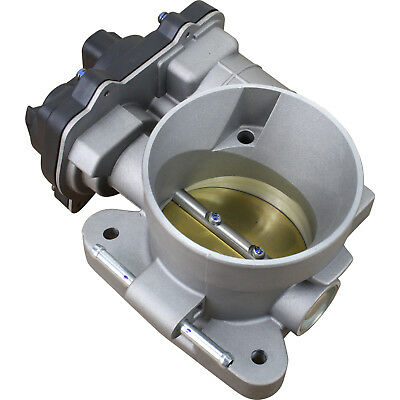 $124.95 • Buy Throttle Body Assembly TB For 2003-2007 Chevrolet GMC 5.3L 4.8L 6.0L 12570800