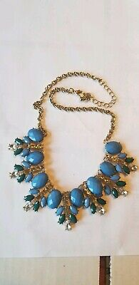 $ CDN30.62 • Buy Lot Of 5 Necklaces Costume Jewelry. Wearable And Nice.