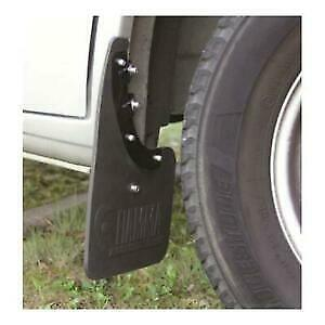 Fiat Ducato After 2006 Fiamma Motorhome Front Mud Flaps Covers • 44.75£