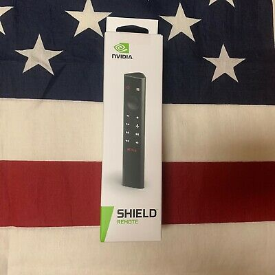 $ CDN80.39 • Buy Newest Offical Nvidia Shield Tv Remote Brand New Sealed In Box Fast Shipping