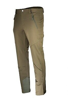 Jack Pyke Dalesman Stretch Trousers Brown Hunting Beating Grade B Faulty Defect  • 25£
