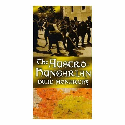 The Austro-Hungarian Empire (New Holland History Maps) • 4.49£