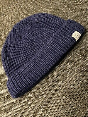 Penfield Shallow Fisherman Beanie Hat  • 17£