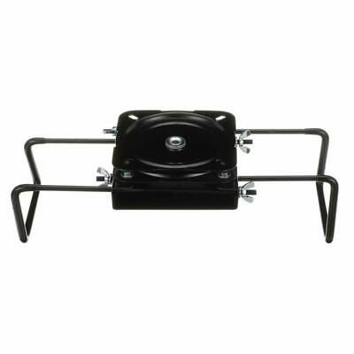$ CDN47.17 • Buy Attwood Corporation Seat Mount Clamp-On With Swivel Aluminum For Jon Boats New