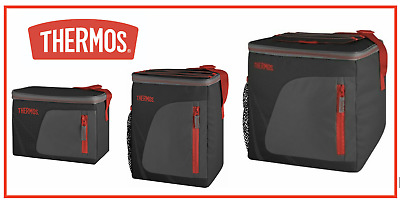 AU21.90 • Buy ❤ Thermos Cooler Bag Radiance Insulated FOOD Storage Camping 6 / 12 / 24 Can ❤