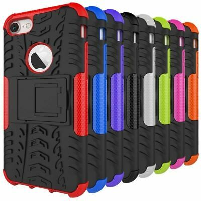 Shockproof Heavy Duty Bumper Hard Case Cover For Apple IPhone 6 7 8 Plus X XR SE • 4.49£