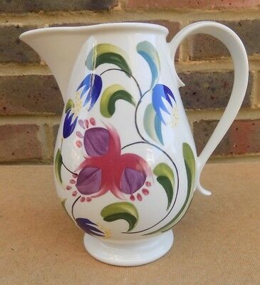 PORTMEIRION Welsh Dresser Jug • 16.99£