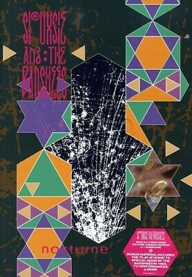 Siouxsie And The Banshees Nocturne [DVD] [1983] • 11.76£