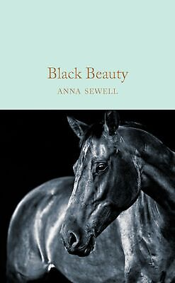 Black Beauty Macmillan Collectors Library • 5.64£