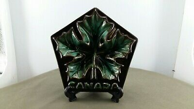 $ CDN12 • Buy Blue Mountain Pottery Souvenir Canada  Ashtray