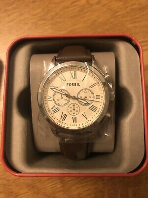 View Details Mens Fossil Watch Brand New With Tags And Gift Box • 39.00£