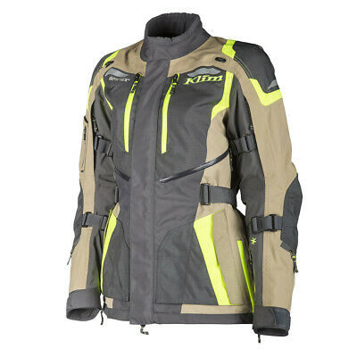 $ CDN912.37 • Buy Klim Artemis Women's Motorcycle Protective Jacket, Medium / Hi-Vis