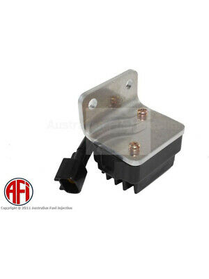 AU483.20 • Buy AFI Ignition Module Gm Rodeo 4Ze1 (JA1150)