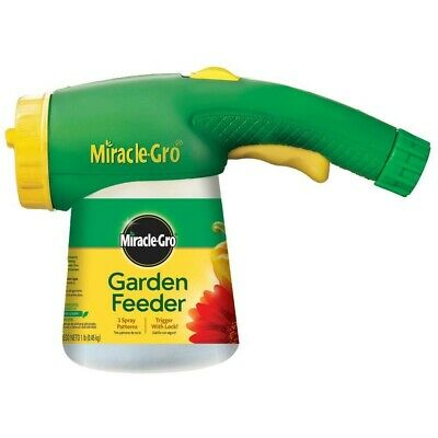 Miracle Gro Feeder Sprayer • 11.99£