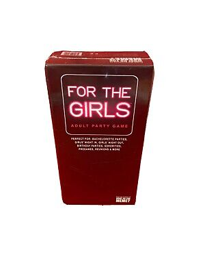 AU52.92 • Buy WHAT DO YOU MEME? For The Girls - Adult Party Game