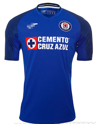 $15.66 • Buy 2019-2020 Cruz Azul Home/Away Soccer Jersey  Size S-2XL