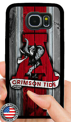 $ CDN19.95 • Buy ALABAMA BAMA PHONE CASE FOR SAMSUNG NOTE & GALAXY S6 S6 S7 EDGE S8 S9 S10 E Plus