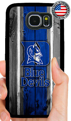 $ CDN19.95 • Buy DUKE UNIVERSITY PHONE CASE FOR SAMSUNG NOTE & GALAXY S6 S7 EDGE S8 S9 S10 E Plus