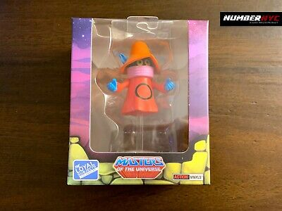 $39.99 • Buy Loyal Subjects Masters Of The Universe Wave 2 Orko Vinyl Action Figure MOTU Box