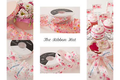 Mothers Day Ribbon By Berisfords UK 3 Designs Various Lengths Perfect For Mum • 4.75£