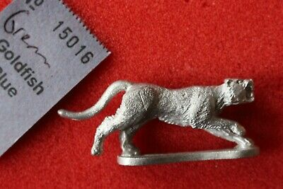 Grenadier Models Lion Tiger Amazon Cat Riders Metal Fantasy Figure 25mm ADD New • 14.99£