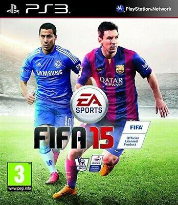 £18.99 • Buy FIFA 15 Ultimate Team Edition PS3 PlayStation 3 Video Game Mint Cond UK Release