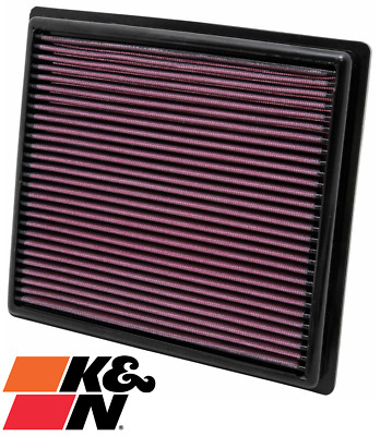 AU90 • Buy K&n Replacement Air Filter For Mitsubishi 4g64 4n15 Turbo Diesel 2.4l I4