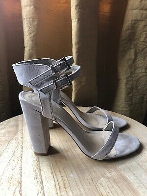 Missguided Shoes 6 Block Heel  • 5.99£