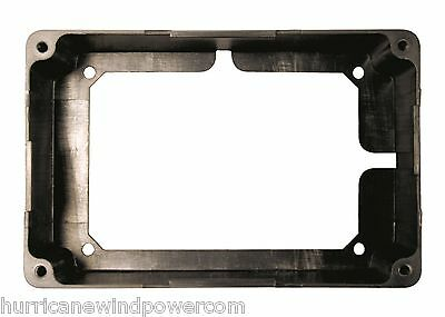 $37 • Buy Magnum ME-RC-BZ Mounting Bezel For ME-RC Remote