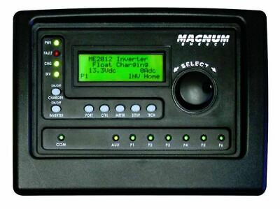 $345 • Buy Magnum ME-ARTR ADVANCED ROUTER REMOTE CONTROL, DIGITAL LCD DISPLAY
