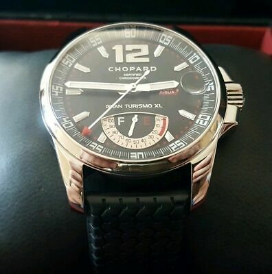 Chopard Mille Miglia GT XL Power Reserve Limited Of 1000pcs Ever Made RRP $7090  • 3,498£