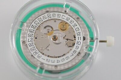 $559 • Buy Omega 1152 Movement New Old Stock In Box NOS Base Valjoux 7750