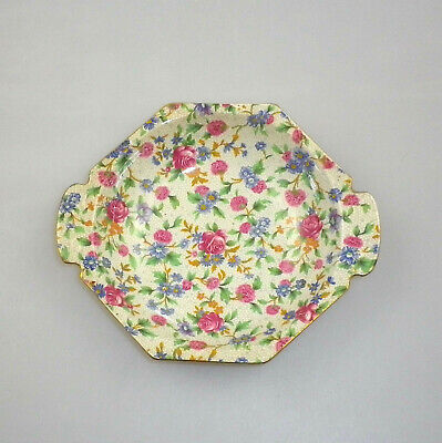 $ CDN43.51 • Buy Vintage Royal Winton Grimwades  Sweets Dish - Old Cottage Chintz