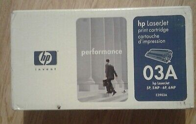 New HP Laserjet Print Cartridge 74A Series 4L . 4P  92274A  Unused And Sealed • 39.99£