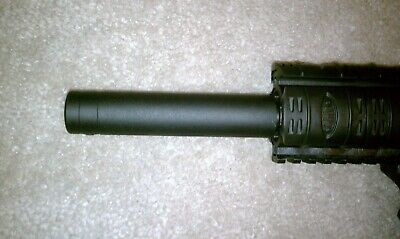 $44.99 • Buy MP1522 Barrel Protector M&P 15+22 .22LR Made In USA - 6 Inch