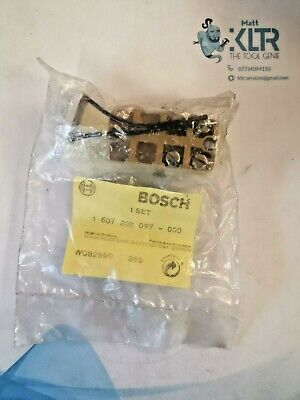 Bosch Spare Parts 1 607 200 097 000 On/Off Switch • 14.99£